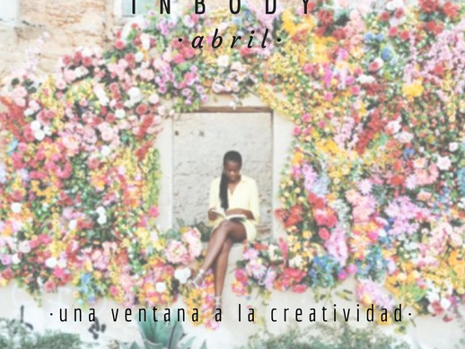 ·una ventana a la creatividad·