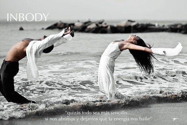 """INBODY ·taller fin de semana· """"rendición"""