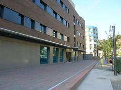 Centro médico en Calella