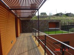 Obra nueva en Girona