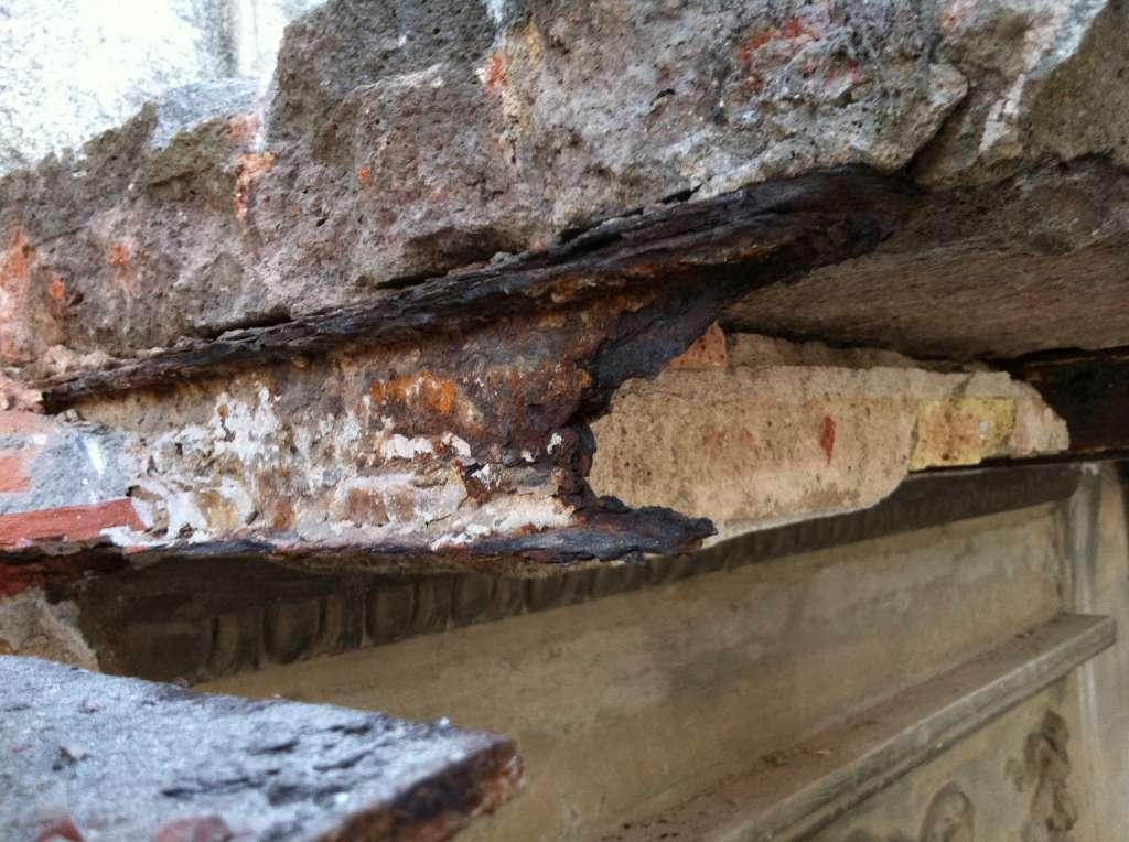 Rehabilitación fachada en Hospitalet