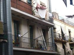 Rehabilitación fachada Barcelona