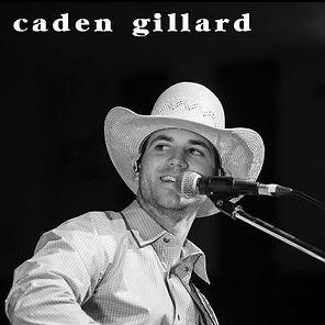 Caden Gillard