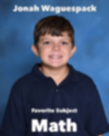 Jonah Waguespack Region 6- Grade 5 copy.