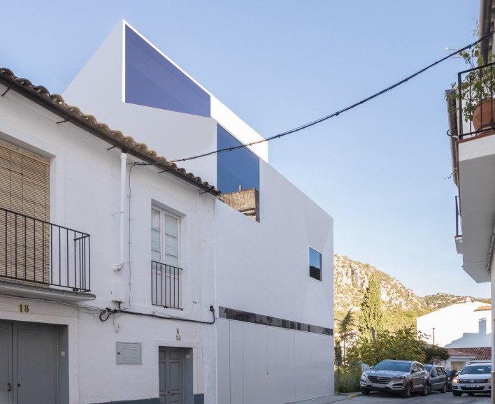 House in Ubrique