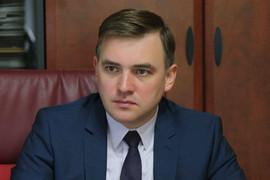 Андрей Ермак - министр по культуре и туризму Калининградской области