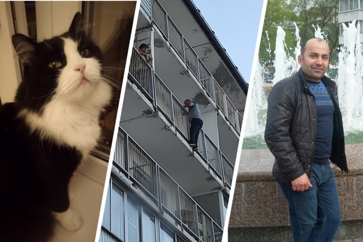 9 номинант - Магеррам Керимов, Новосибирск (РОССИЯ)