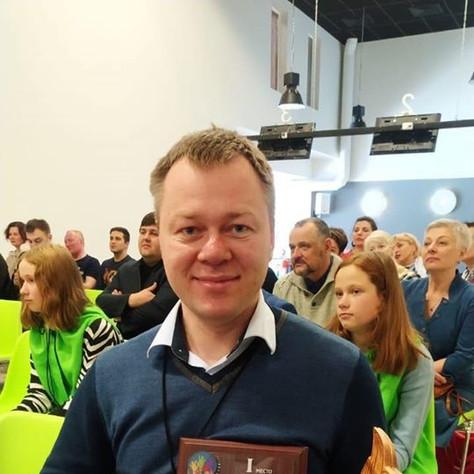 KALUGA24.TV: «Отец» медведя Мансура стал обладателем «Лохматого Оскара»
