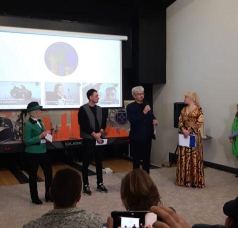 МОСКВАNEWS: Победитель конкурса «Мой ласковый и нужный зверь» в Зеленоградске – дворняжка Грей