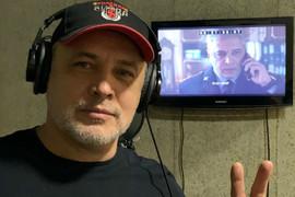 Сергей Воробьев — актер, каскадер, режиссер-постановщик, участник более 100 телевизионных и художественных проектов.