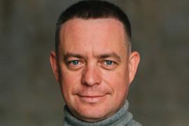 Дмитрий Комендантов — директор по работе с госсектором Mail.ru Group