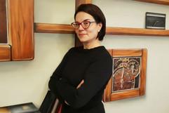Ирина Клочкова — руководитель арт-группы «BÜRO»
