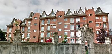 Posibilidad de inversión en Santande. Vivienda en Paseo General Dávila - Menendez Pelayo. Invierte con iRent-sevices en Santander.