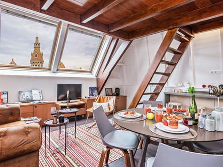 Aprende a hacer fotografías de tu apartamento turístico que triunfen como ninguna.