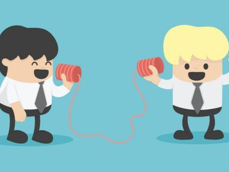 La importancia de la comunicación con los huéspedes