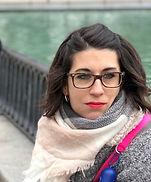 María Barbado, gerente de iRent-services.