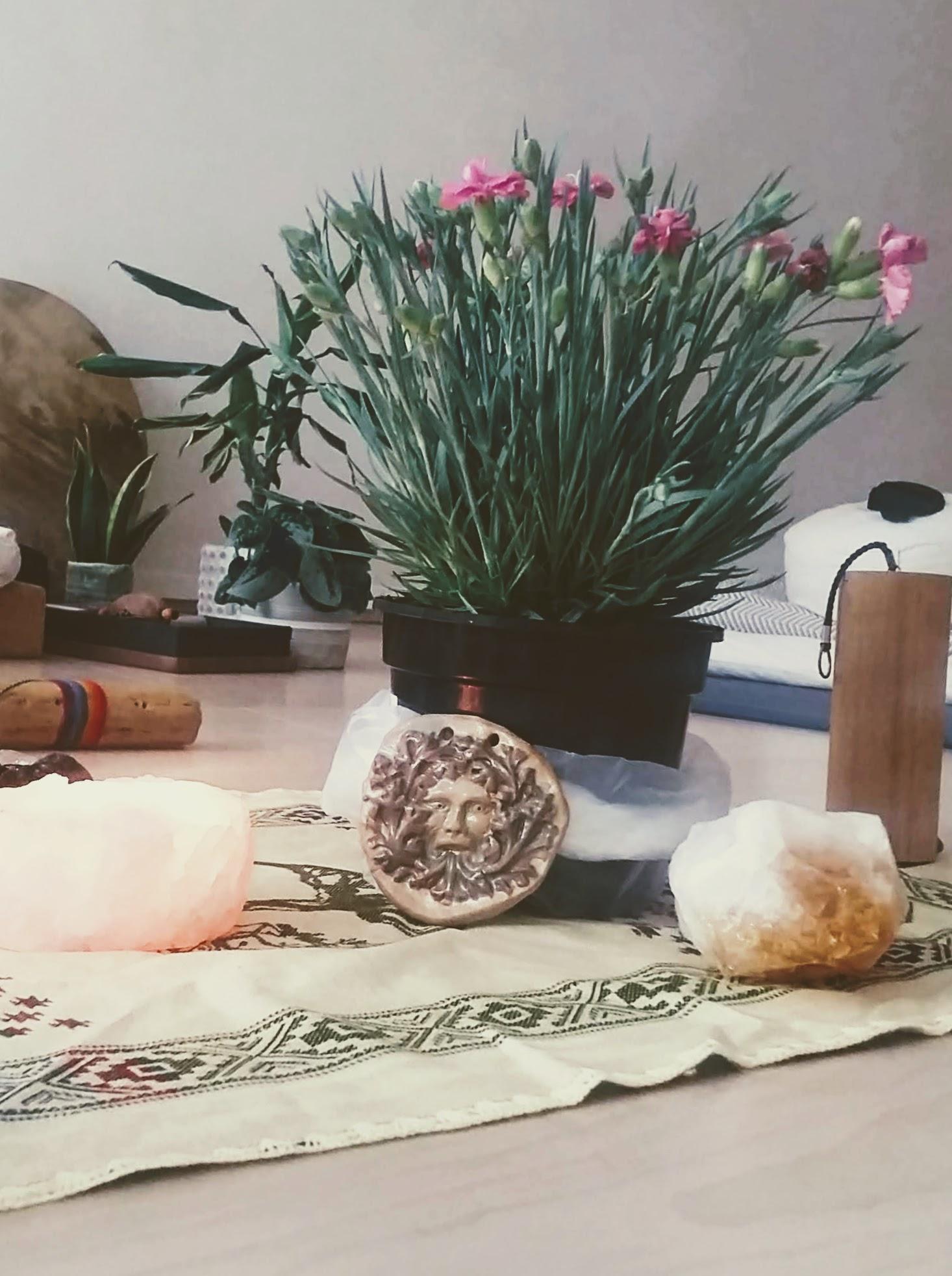 Mugwort Dreaming Sound Ceremony