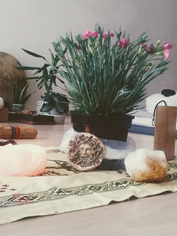 Mugwort Dreaming Sound Ceremony