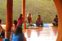 Vilcabamba Cacao Ceremony