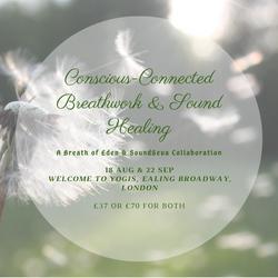 Breathwork & Sound Healing