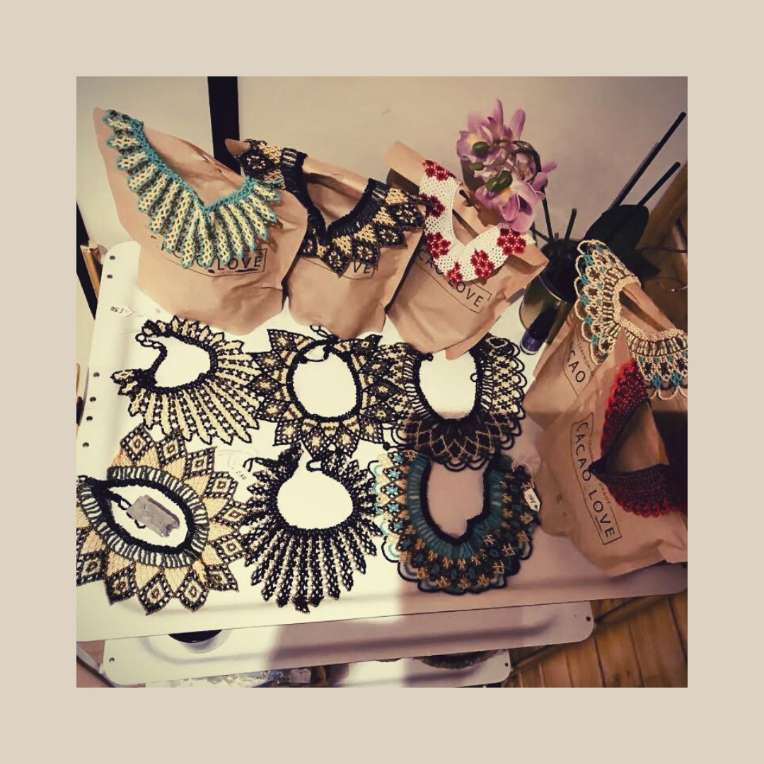 Amazonian Artisan Jewellery