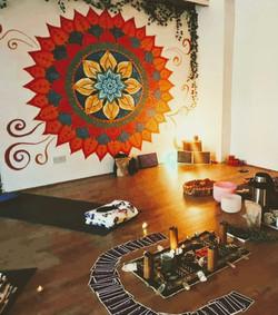 Sacred Cacao Sound Ceremony