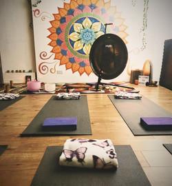 New Moon YogaGong Bath