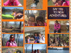 Say YES to new adventures ! ! !