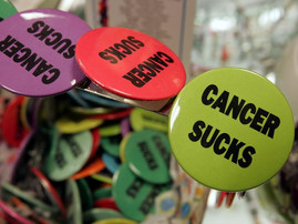 World Cancer Day ~ Cancer sucks!
