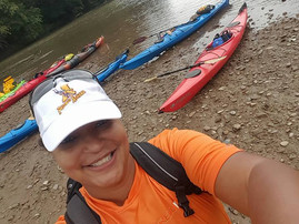 I am a KayakER, too !