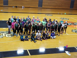 Rewind<==> Zumba for Project Athena (2018 Fundraiser)