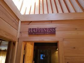 Rewind<==> Happiness is an inside job!