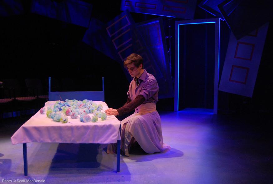 Alkestis - Carnegie Mellon Drama