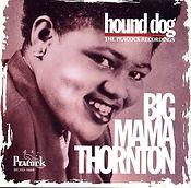 Hound Dog Album Cover