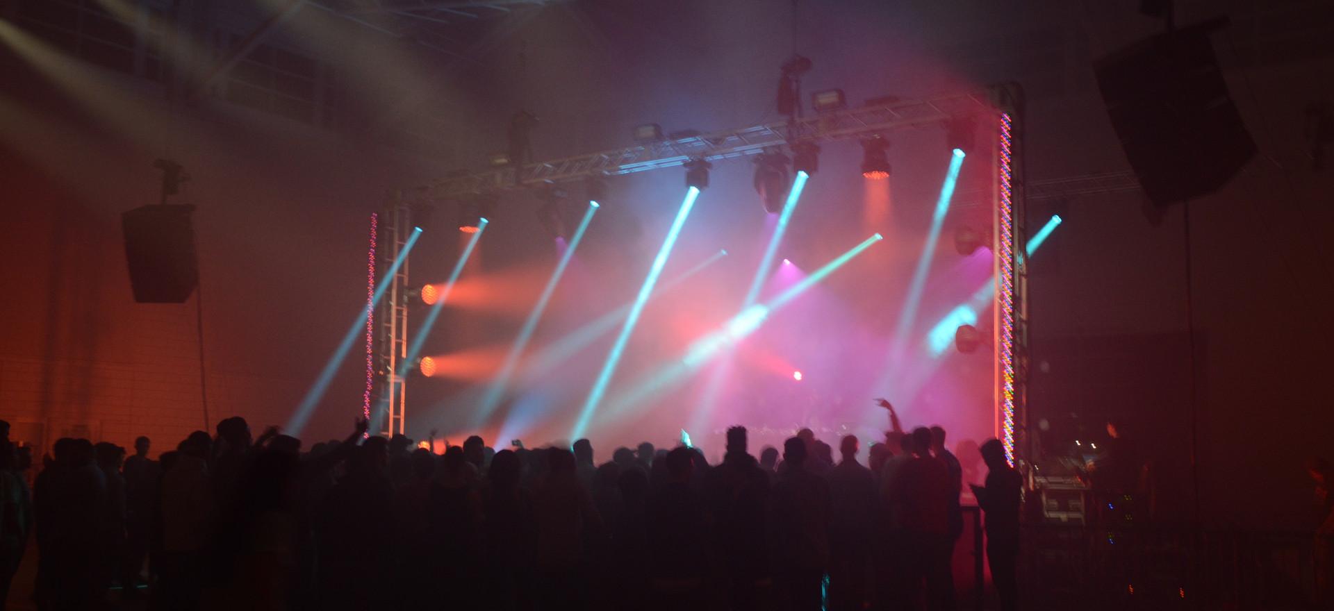 ILOVEMAKONNEN & K.Flay Concert