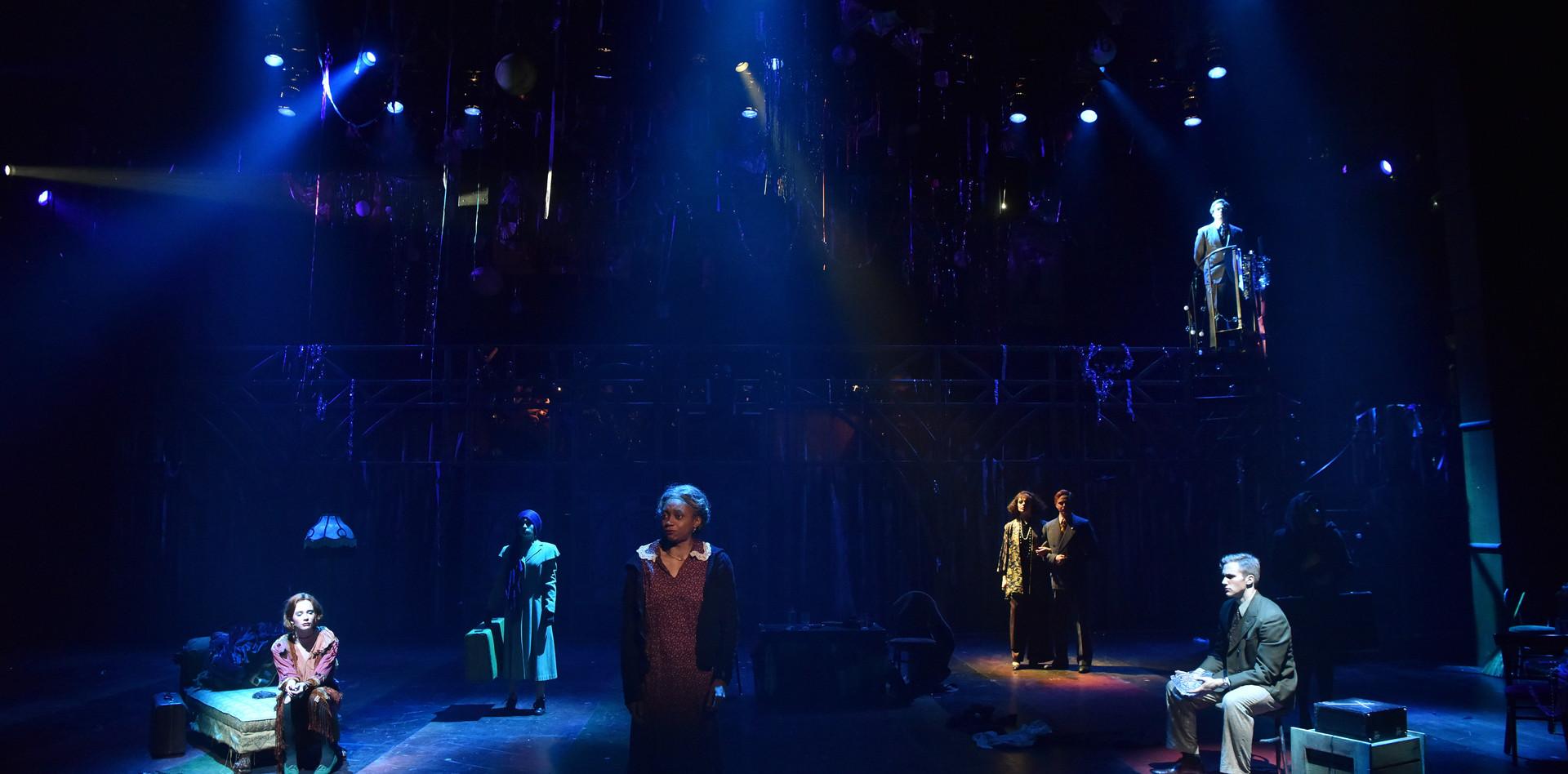 Cabaret - Carnegie Mellon University