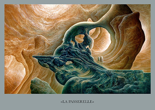 """La Passerelle"""