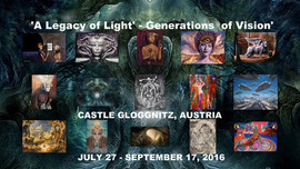 """A Legacy of light"" Generations of Vision"
