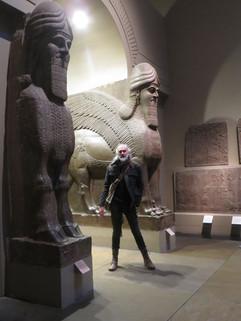 British Museum 2015