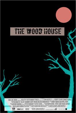 Horror Film Poster