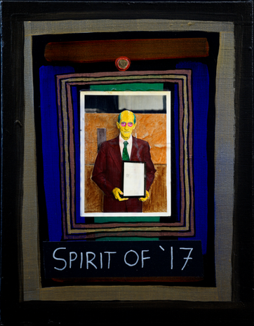 Spirit of '17