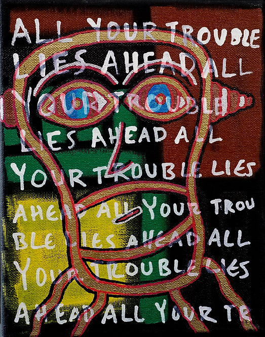 All Your Trouble