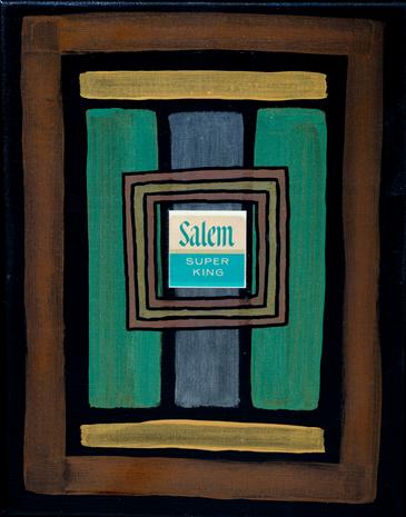 Salem (Grandmother)