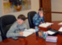 SSAT, PSAT, SAT, ACT Test Prep at Learning Linkz in Atlanta