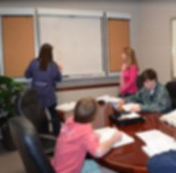 SSAT Classes at Learning Linkz in Atlanta