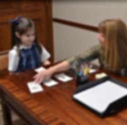 Orton-Gillignham tutoring at Learning Linkz in Atlanta