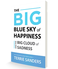 The Big Blue Sky of Happiness - adults v