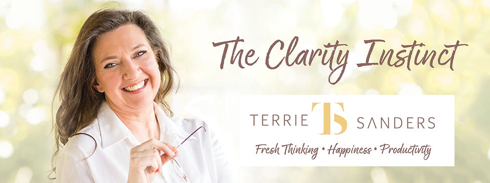 The Clarity Instinct website banner_1.jp