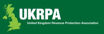 The UK Revenue Protection Association website