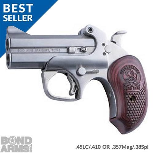 Bond Arms Snake Slayer .357Mag/.38 Spl